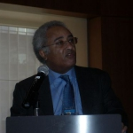 2011_Febr_SiteEvent_47_Session_on_SocialDevelopment_George_B_Assaf